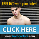 Homoactive - The Europes largest gay DVD store