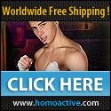 Homoactive gay videos